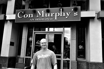 Con Murphy S Offers Intimate Alternative To Other Center City Bars Irishedition Com