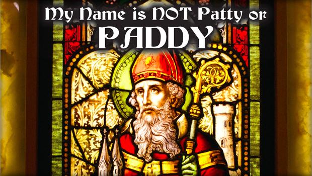 PaddyOrPatty