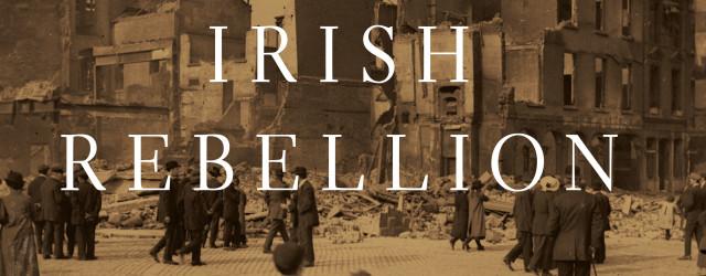 Nic Dhiarmada_1916 Irish Rebellions