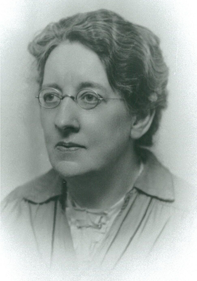 Mary Brigid Pearse. (Courtesy of PMSTE/OPW)